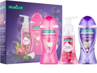 Palmolive Aroma Sensations Feel Glamorous Kosmetik-Set  I.