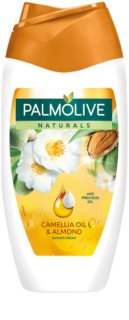 Palmolive Naturals Camellia Oil & Almond krémtusfürdő