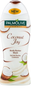 Palmolive Gourmet Coconut Joy Duschbutter