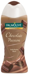 Palmolive Gourmet Chocolate Passion Shower Butter