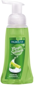 Palmolive Magic Softness Lime & Mint Foaming Handwash
