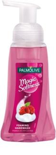 Palmolive Magic Softness Raspberry Foaming Handwash