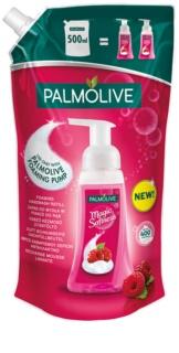 Palmolive Magic Softness Raspberry Schaumseife zur Handpflege Ersatzfüllung