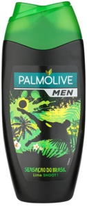 Palmolive Men Sensacao Do Brasil Duschgel