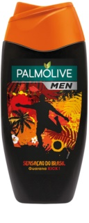 Palmolive Men Sensacao Do Brasil gel de duche