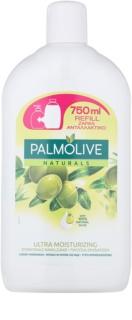 Palmolive Naturals Ultra Moisturising sapone liquido per le mani ricarica