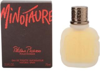 Paloma Picasso Minotaure Eau de Toilette for Men 75 ml