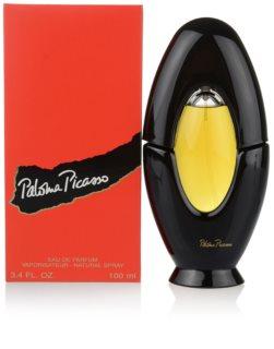 Paloma Picasso Paloma Picasso eau de parfum nőknek 100 ml