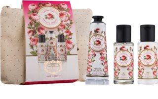 Panier des Sens Rose Kosmetik-Set  I.
