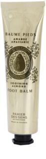 Panier des Sens Almond balzam za stopala