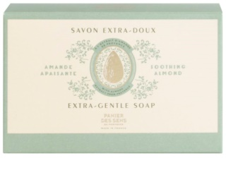Panier des Sens Almond екстра лек натурален сапун