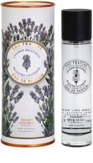 Panier des Sens Lavender Eau de Parfum unisex 50 μλ