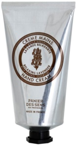 Panier des Sens Lavender Relaxing Cream For Hands