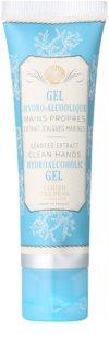Panier des Sens Mediterranean Freshness antibakteriális tisztító gél kézre