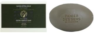 Panier des Sens Olive ekstra nježni hranjivi sapun