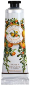 Panier des Sens Provence Soothing Hand Cream