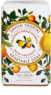 Panier des Sens Provence нежен растителен сапун