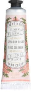 Panier des Sens Rose Geranium kézkrém