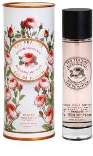 Panier des Sens Rose Eau de Parfum unisex 50 μλ