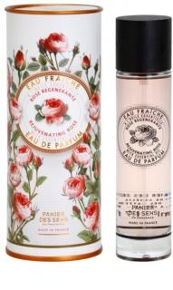 Panier des Sens Rose parfumska voda uniseks 50 ml