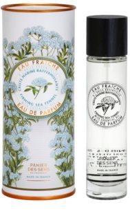 Panier des Sens Sea Fennel Eau de Parfum voor Vrouwen  50 ml