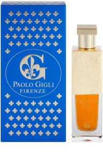 Paolo Gigli Foglio Oro eau de parfum pentru femei 2 ml esantion