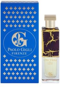 Paolo Gigli Oro Viola eau de parfum unisex 100 ml