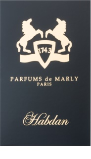 Parfums De Marly Habdan Royal Essence парфумована вода унісекс 1,2 мл