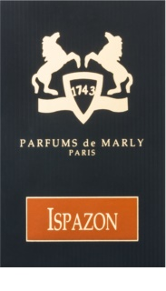 Parfums De Marly Ispazon Royal Essence eau de parfum para hombre 1,2 ml