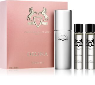Parfums De Marly Darley Royal Essence Delina Travel Packaging
