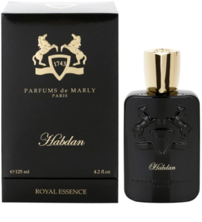 Parfums De Marly Habdan Royal Essence eau de parfum mixte 125 ml