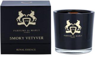 Parfums De Marly Smoky Vetyver vonná svíčka 300 g