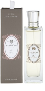 Parfums D'Orsay Bois de Cotton spray pentru camera 100 ml