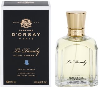 Parfums D'Orsay Le Dandy Pour Homme Eau de Parfum for Men 100 ml
