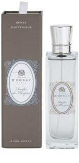 Parfums D'Orsay Feuilles de Thé Épice Huisparfum 100 ml