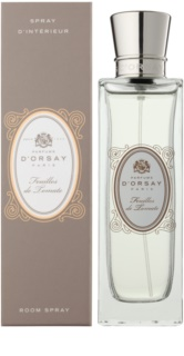 Parfums D'Orsay Feuilles de Tomate Huisparfum 100 ml