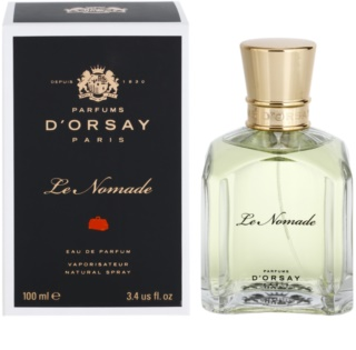 Parfums D'Orsay Le Nomade Eau de Parfum for Men 100 ml