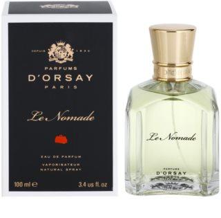 Parfums D'Orsay Le Nomade parfémovaná voda pro muže 2 ml odstřik