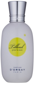 Parfums D'Orsay Tilleul pour la Nuit Eau Fraiche para mujer 100 ml
