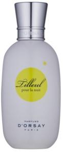 Parfums D'Orsay Tilleul pour la Nuit erfrischendes Wasser für Damen 100 ml