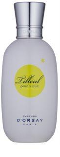 Parfums D'Orsay Tilleul pour la Nuit osvěžující voda pro ženy 100 ml