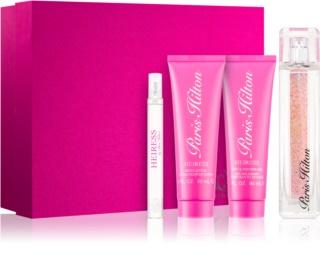 Paris Hilton Heiress set cadou I.