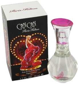 Paris Hilton Can Can Eau de Parfum für Damen 50 ml