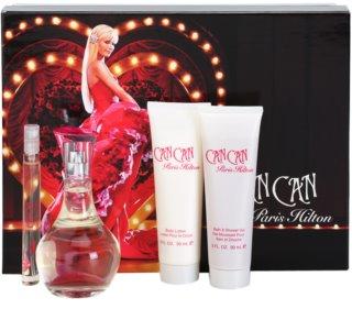 Paris Hilton Can Can подарунковий набір І