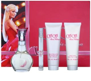 Paris Hilton Can Can lote de regalo II.