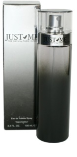Paris Hilton Just Me for Men Eau de Toilette for Men 100 ml