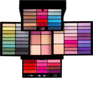 Parisax Make-Up Palette Makeup Palette