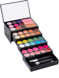 Parisax Make-Up Palette Makeup Palette Small