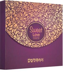 Parisax Make-Up Palette kozmetika szett I.