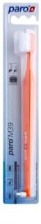 Paro M39 Toothbrush + Single Toothbrush 2 in 1